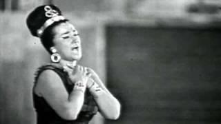 "Gencer ""Ritorna vincitor"" Aida 1966"