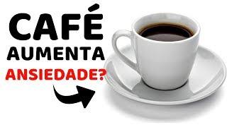Dor nos nervos a aumenta a cafeína