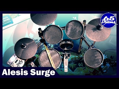 Find all my reasons for making that claim in my full Alesis Surge review.
