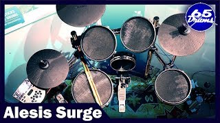Alesis Surge First Impressions