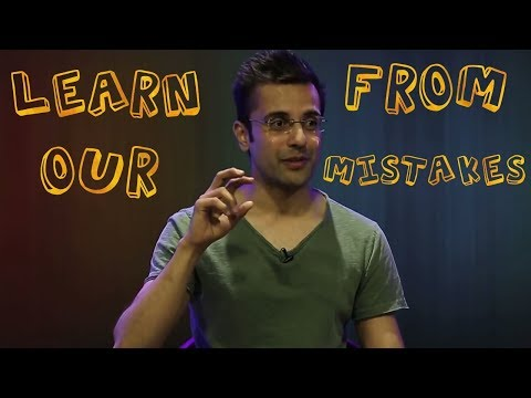 Sandeep maheshwari learn form Your mistakes (all relationship)  must watch this video!!!