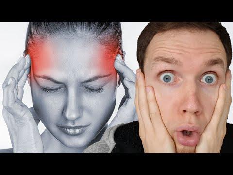 UNFASSBAR: Das ist der WAHRE Grund für Migräne - Studien - Heilung - Kaffee - Ursachen - Ernährung