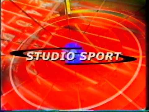 NOS studio sport leader (2002) - YouTube