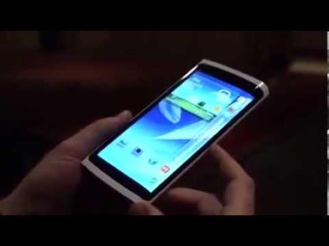 Smartphone màn hình cong của Samsung | 365Mobile.vn