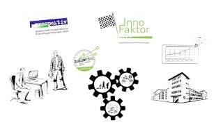 Projekt InnoFaktor - einfach erklärt