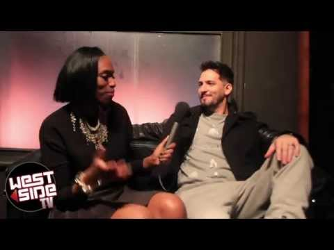 Jon B returns to R&B! and tells us all about it!