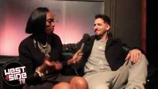 jon b returns to r and tells us all about it