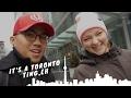Powerlifting Weekend in Toronto