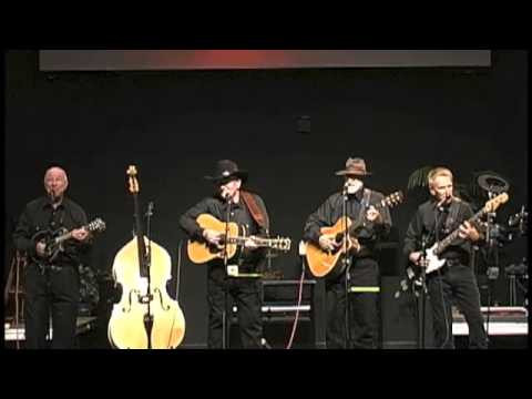 Riverbend Folk Band in Concert 2012