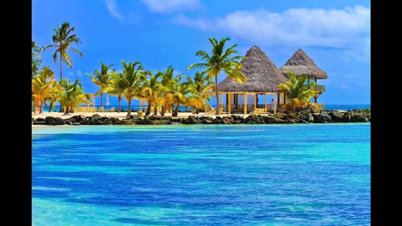 Clubhotel Riu Merengue In Maimon Dominikanische Republik