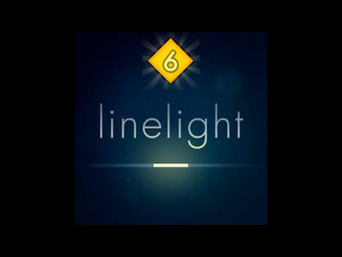Linelight Yellow Diamonds World 6