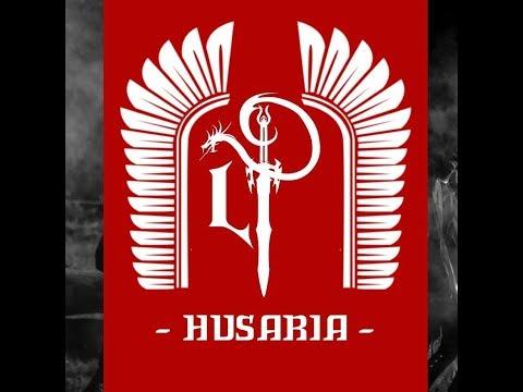 Lux Perpetua - Husaria (Official Video)