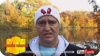 Sven Dudek – Interview mit einem Schwimmer