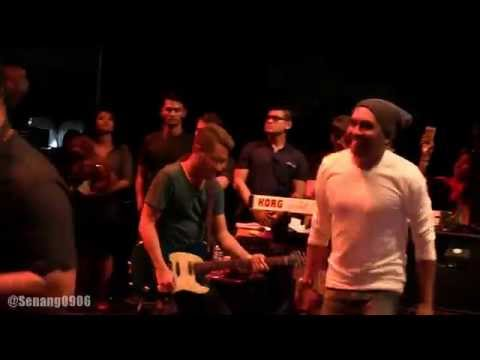 Glenn Fredly - Luka dan Cinta ~ Bebas @ The 37th JGTC [HD]