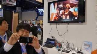 Rockchip RK3188 Quad-core 28nm HKMG ARM Cortex-A9 launched