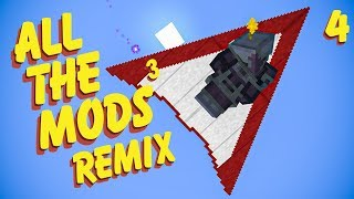 All The Mods 3 Remix Ep. 4 Adventure Time