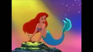 The Little Mermaid the Animated Series: Musical Numbers (Part 2)