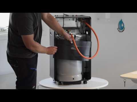 Populära Bluegaz Gasolkamin - Gasoltuben.se - YouTube RE-91