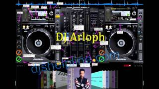 Dj Arloph -We no speak americano vs We