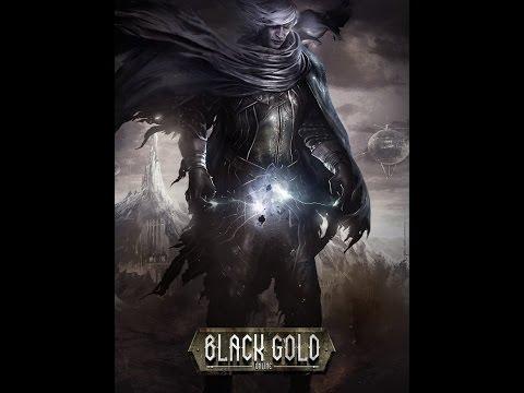 Black Gold Online ОБТ Samandriel