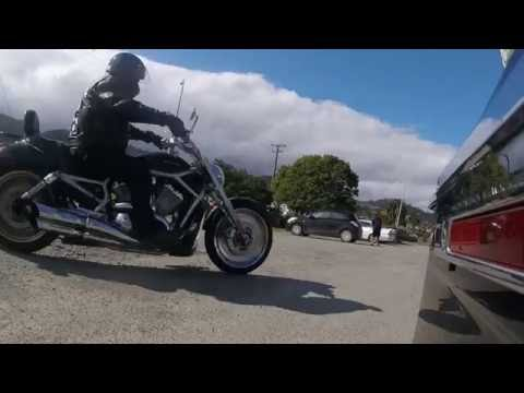 Fish N Chips Ride Video