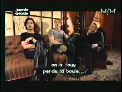 Depeche Mode, interview, 1997