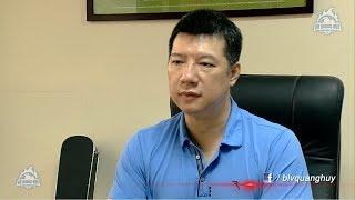 BLV Quang Huy nói gì về bản danh sách King's Cup của Mr Park   BLV Quang Huy
