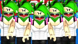 Clone Tycoon 2 - France Roblox [2]
