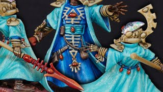 My best Warhammer paintjob JUDGED by one of the world's best mini-painters