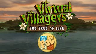 Virtual Villagers 4: PaC Edition - Episode 1