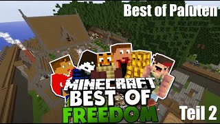 BEST OF MINECRAFT FREEDOM [Teil 2]