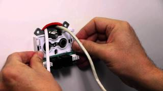 How to install TV/SAT outlet incl. phone and internet(, 2010-12-20T13:14:19.000Z)