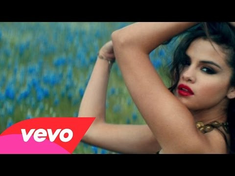 Selena Gomez - Come & Get It (Chill Version)