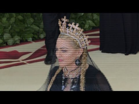 Putting sex in sexagenarian: Madonna still shocks at 60