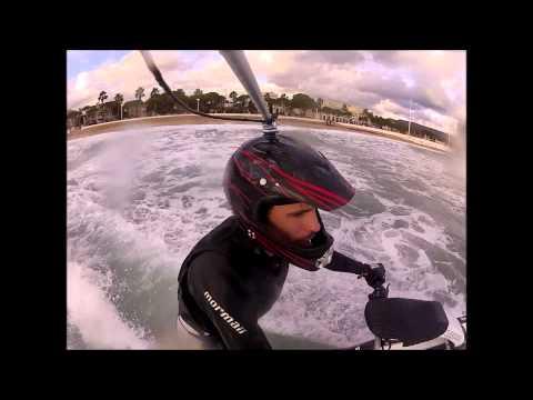 Jet Freeride Décembre 2014
