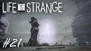 Life is Strange - Ep5 - #21 - Раскол