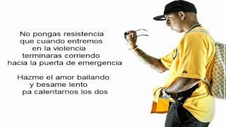 Cuando Me Dira (LETRA) - Ñengo Flow