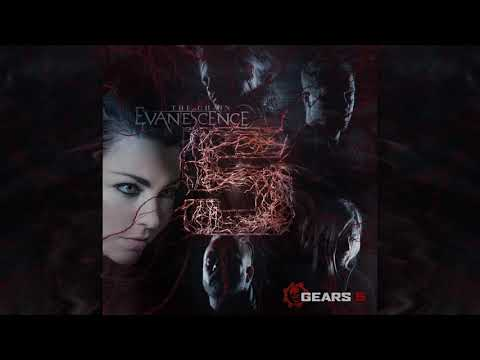 """Evanescence Share Cover Of Fleetwood Mac's """"The Chain"""""""