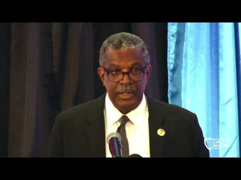 Belize Chief Justice Kenneth Benjamin calls for more Cybercrime Training