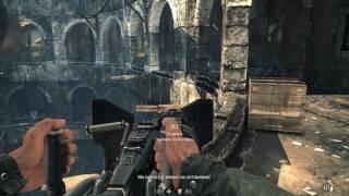 Прохождение игры Wolfenstein - The New Order №2