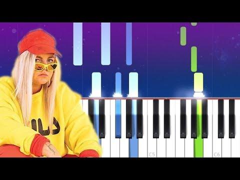 tones-and-i---dance-monkey-(piano-tutorial)