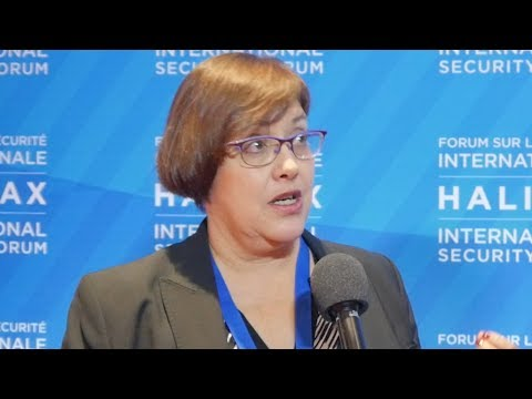 University of Maryland's Hitchens on Priorities for US Space Policy, Defense