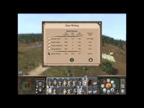 Total War: MEDIEVAL II – Definitive Edition Battle of cordoba |