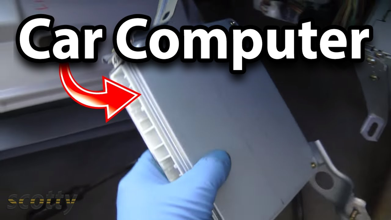 How to Replace Car Computer