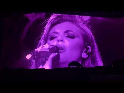 Little Mix Secret Love Song Glory Days tour Dublin