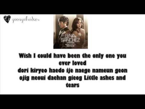 G.NA and Phantom's SANCHEZ- Beautiful Day LYRICS [Rom/Han/Eng]