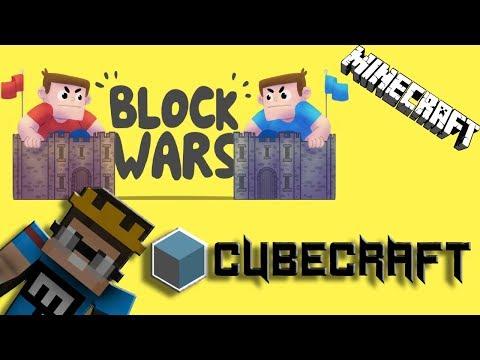SONUNDA İSTEDİĞİM OYUN GELDİ | Minecraft Block Wars