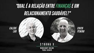 LIVE: Qual é a relação entre finanças e um relacionamento saudável?
