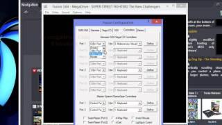 Jouer aux jeux Romstation avec une manette PS3 PS2 XBOX