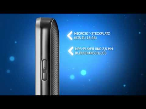 Samsung C3330 Video Promo.mpg